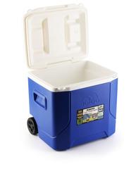 Изотермический контейнер Igloo Profile 54 Roller Blue