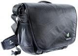 Картинка сумка городская Deuter Operate I black-silver -