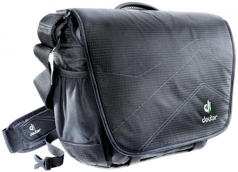 Картинка сумка городская Deuter Operate I black-silver - 1