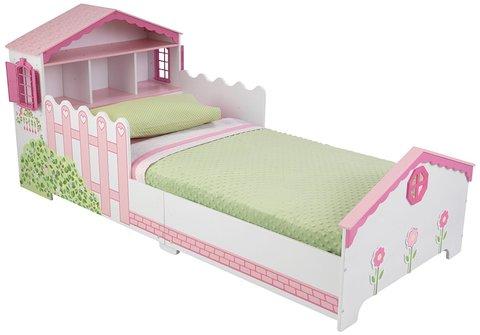 KidKraft Кукольный домик - детская кровать 76255_KE