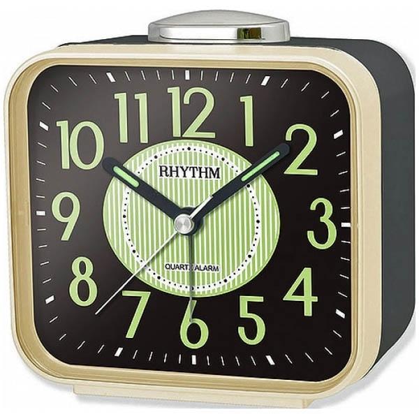 Часы-будильник Rhythm CRA629NR18
