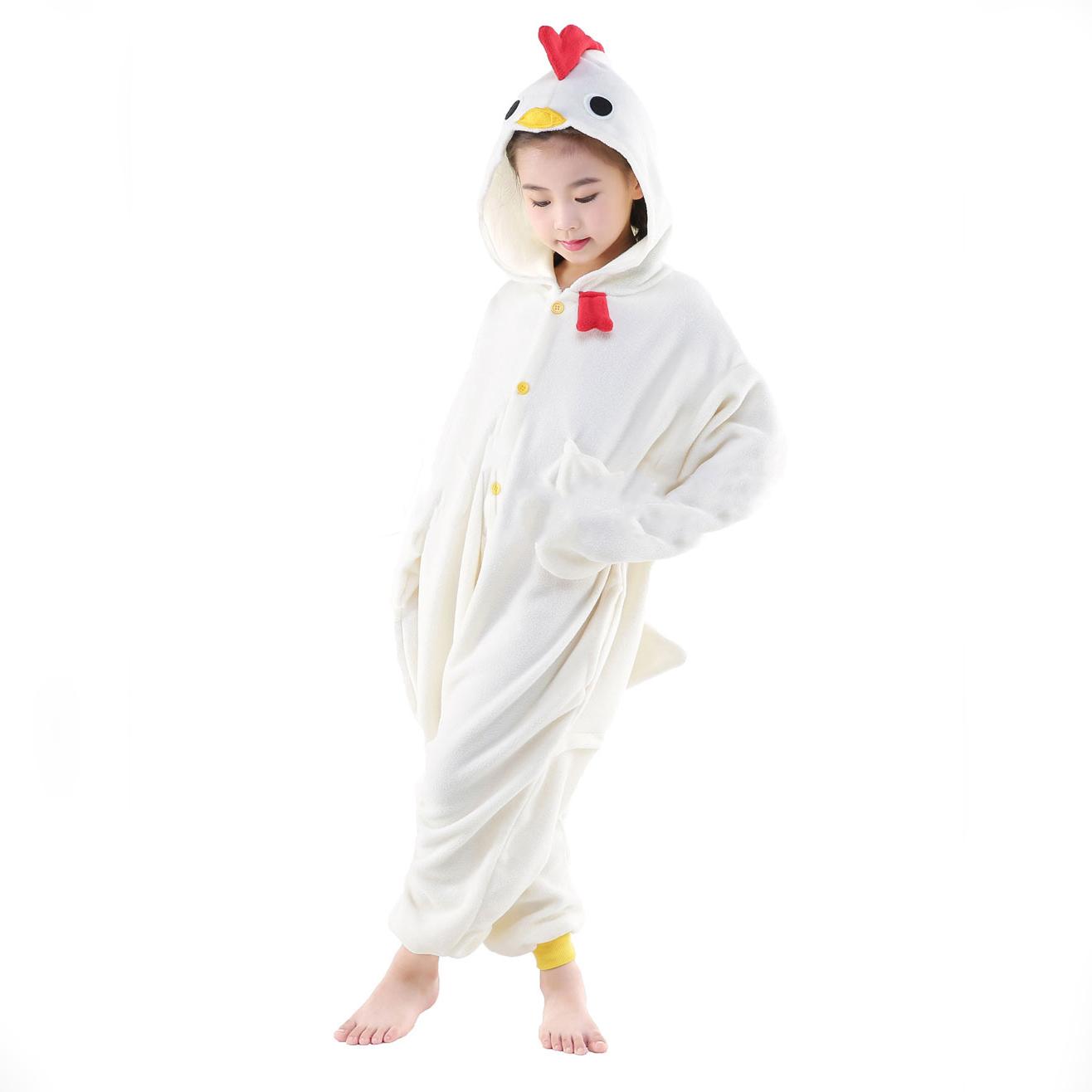 Пижамы для детей Цыпленок детский 201608121347271992859.jpg