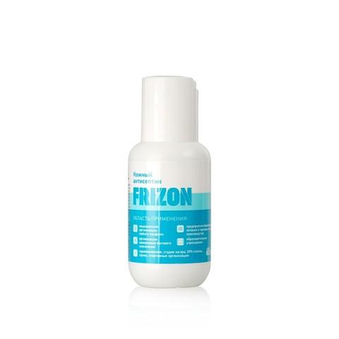 Дезинфицирующее средство FRIZON Антисептик, 65 мл