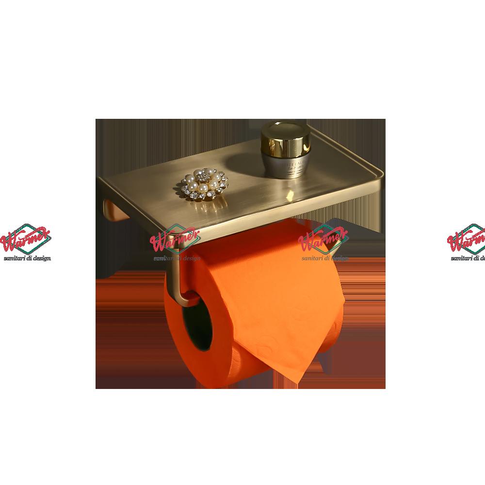 Комплектующие Бумагодержатель Warmer Bronze Line 45176165 15.png