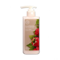 Лосьон для тела THE FACE SHOP Raspberry Body Lotion 300ml