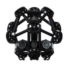 Фотография — 3D-сканер Creaform MetraSCAN BLACK