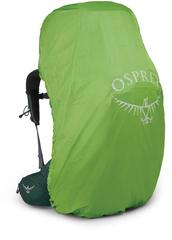 Рюкзак туристический Osprey Aether Plus 100 Axo Green - 2