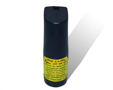 Дополнительный комплект аккумуляторов для перчаток/стелек/носков с подогревом RedLaika RL-P-02, 2 шт