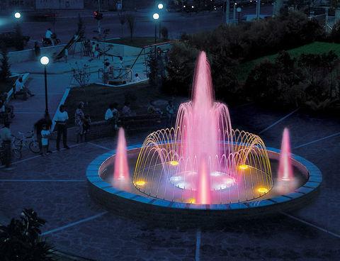 Фонтанный комплект Fountain System D340