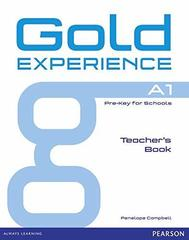 Gold Experience A1 TB