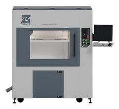Фотография — 3D-принтер Total-Z Anyform 650-PRO HOT+
