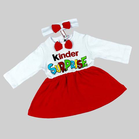 Платье+повязка малышке (68-86) 210403-OP1073.8