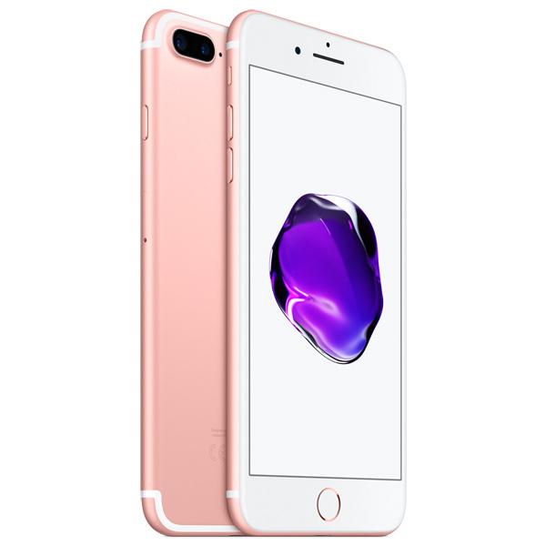 Apple iPhone 7 Plus 32 ГБ Розовое золото (Как Новый)