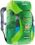 Картинка рюкзак городской Deuter Waldfuchs 10 Emerald-Kiwi -