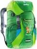Картинка рюкзак городской Deuter Waldfuchs 10 Emerald-Kiwi - 1
