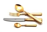 Набор 72 пр LINE GOLD, артикул 9172-72, производитель - Cutipol