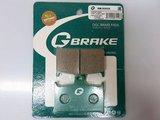 Тормозные Колодки  G-brake 03033  Suzuki RF900 Bandit 1200 S (ABS) Bandit S