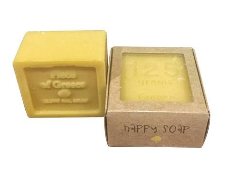 Критское мыло Happy soap 125 гр