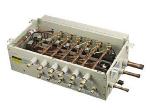 Блок переключения VRF-системы MDV MDVMS04E/N1-C