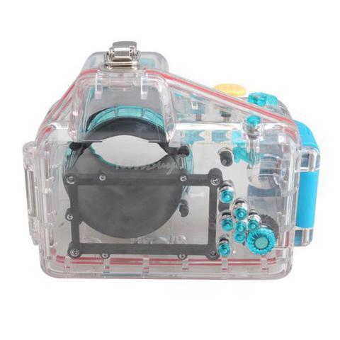 Sony NEX3 18-55 бокс подводный (аквабокс) Jnt 40m