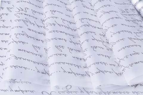 Пленка матовая Муза 70 см x 10 м, цвет: графитовый