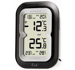 Термометр для измерение температуры снаружи и внутри помещения Ea2 OT300