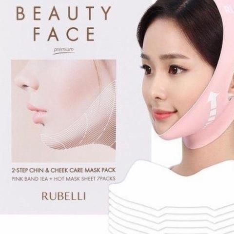 Rubelli beauty face premium