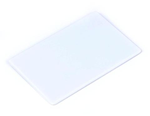 флешка карточка
