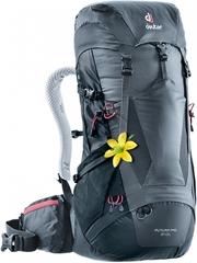 Deuter Futura Pro 34 Sl Graphite-Black - рюкзак туристический