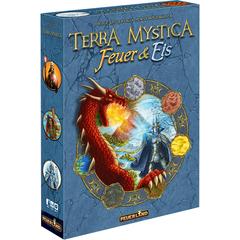 Терра Мистика: Огонь и лед / Terra Mystica: Fire & Ice (на немецком языке)