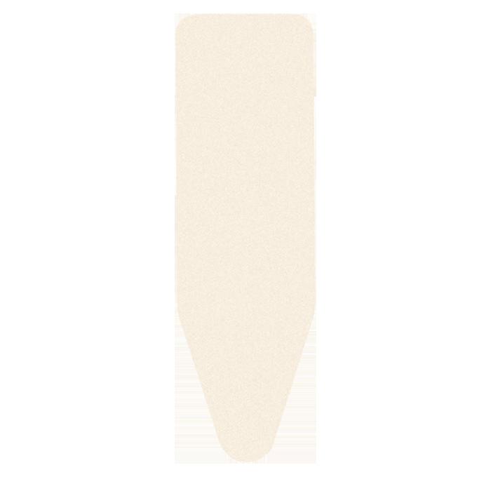 Чехол PerfectFit 124х45 см (C),8 мм поролона, Экрю, арт. 322167 - фото 1