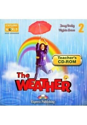 The Weather CD-rom
