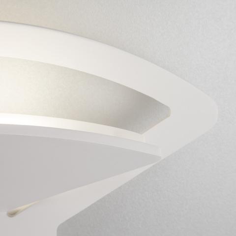 Pavo LED белый настенный светодиодный светильник MRL LED 1009