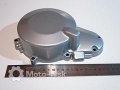 Крышка двигателя Kawasaki ZZR 400