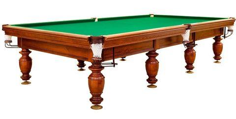 Бильярдный стол для русского бильярда Корнет