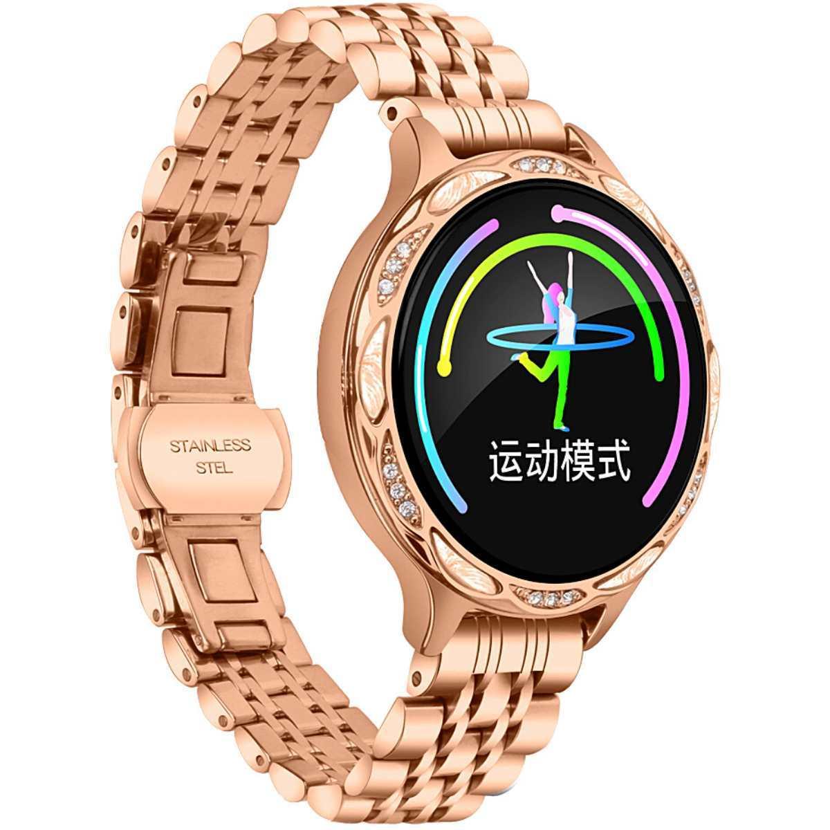 Смарт часы и браслеты Смарт часы женские Smart Watch M9 Смарт_часы_Smart_Watch_M9__3_.jpg