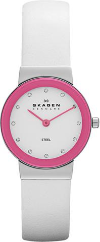 Купить Наручные часы Skagen SKW2016 по доступной цене