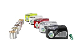 Мороженица компрессорная GELATO NXT1 L'AUTOMATICA i-Green (Silver)