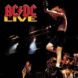 AC/DC / Live (Remasters Edition)(CD)