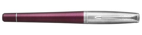 Parker Urban Premium - Dark Purple CT, ручка-роллер, F, BL