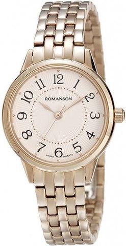 Наручные часы Romanson RM4224LR(WH)