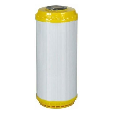 Картридж Maraton-C 10BB (засыпной картридж для снижения солей кальция и магния в воде), Аквапост