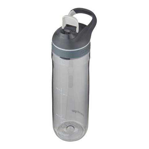 Бутылка спортивная Contigo Cortland (0,72 литра), серая