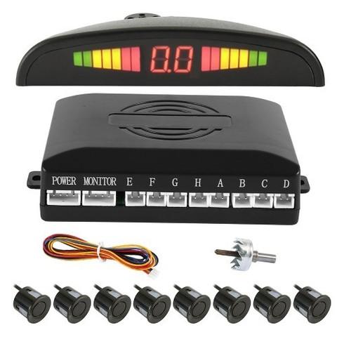 Парковочный радар car parking sensor