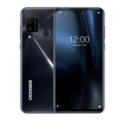 Смартфон DOOGEE N20 Pro, черный