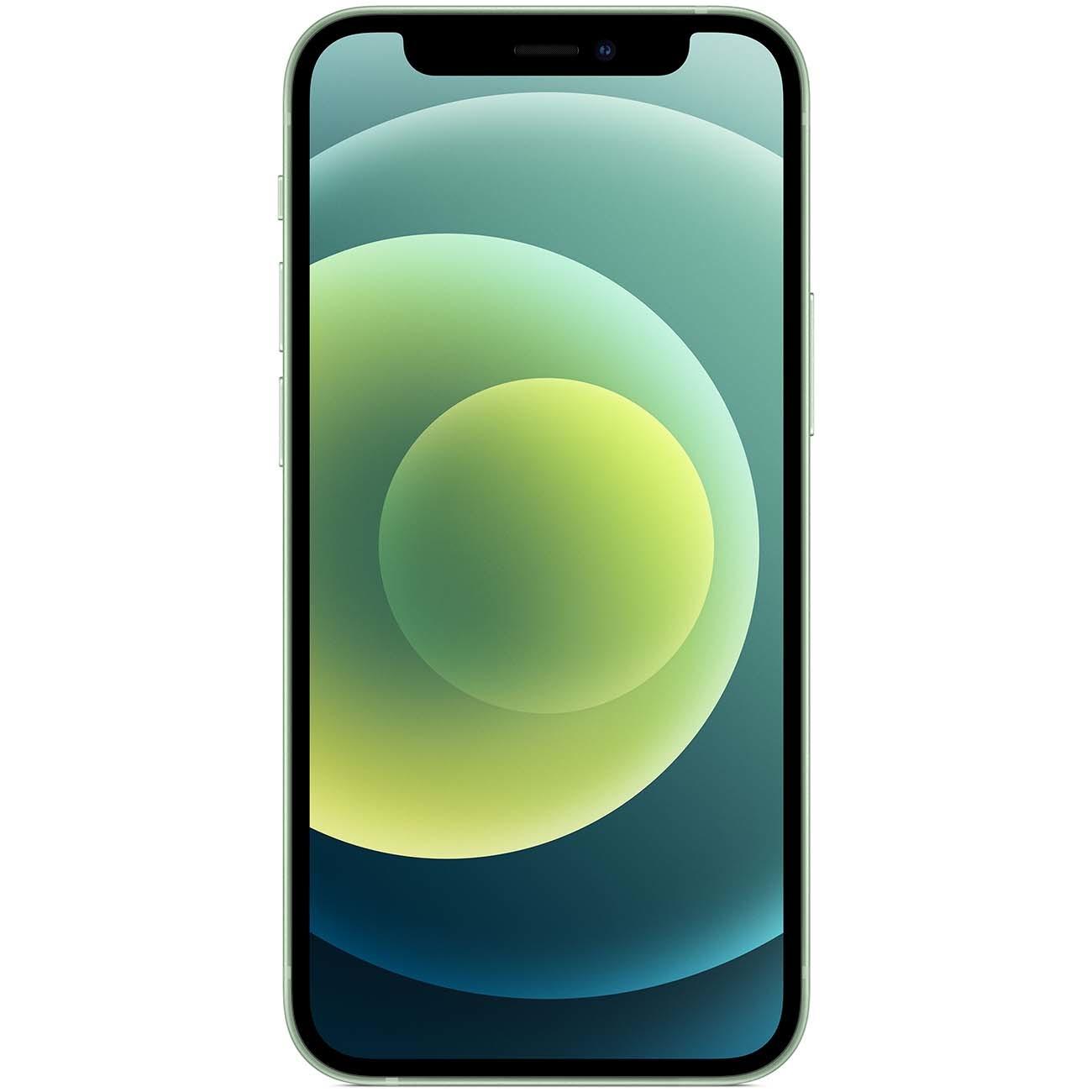 Новый Apple iPhone 12 mini 128GB Green