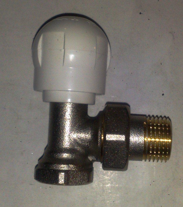 кран для радиатора FOCUS (COMAP)