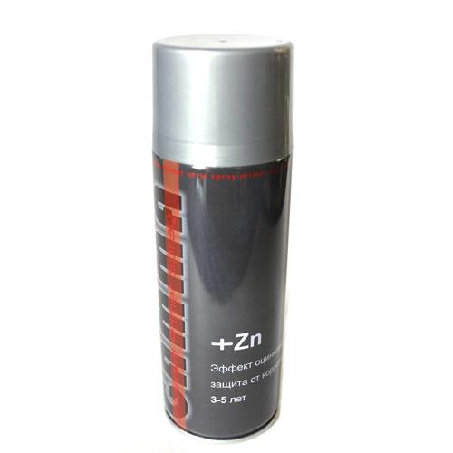 Грунт в аэрозоле Грунтовка с цинком в аэрозольном баллончике Universal Spray Primer +Zn zink.jpg