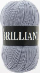 Пряжа Vita Brilliant цвет 4963