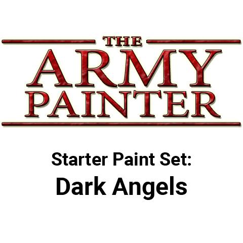 Army Painter: Dark Angels